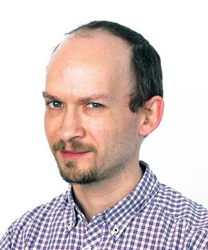 Pavel Radomersky