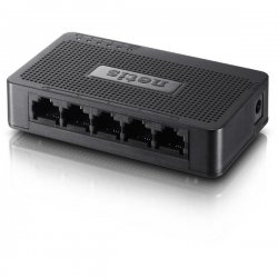 ST3105S 5 Port Fast Ethernet Switch
