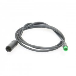 Main cable for central drives with waterproof cabling (1 output)