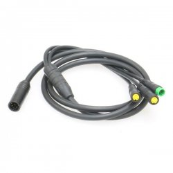 Main cable for central drives with waterproof cabling (3 output)