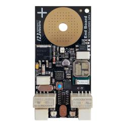 BMS123 Smart Gen3 - Single Cell Module End