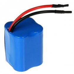 LFP26650 Rechargeable battery: 3.2V 12Ah (LiFePO4)