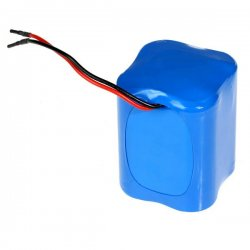 LFP26650 Rechargeable battery: 12V 3Ah, PCM (LiFePO4)