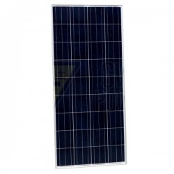 Solar panel GWL/Sunny Poly 160Wp, 36 cells