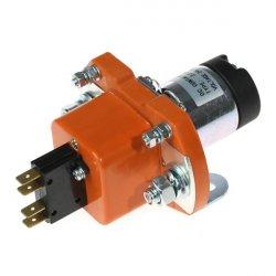 DC Power Contactor 100A, Coil 24V, ZJ100S