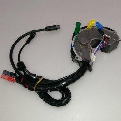 Controler for ebike central motor 48V/30A (1000W), V1