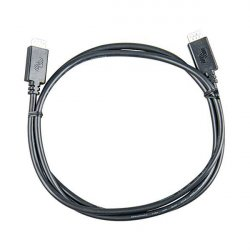 Victron VE.Direct cable 3 m for BMV monitor, MPPT controlers and Color Control