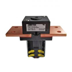 AMETEK Magnetic Latching Contactor 12V, 600A (JEY4803AB00)