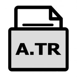 A.TR document - preparation