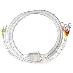 GWL/Modular - Connection set 6 wire bolt M12