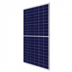 Solar panel CanadianSolar Poly 300Wp Half-Cut (CS3K-300P)