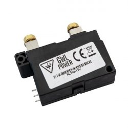 DC Power Latching Relay 100A, Coil 12V