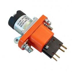 DC Power Contactor 100A, Coil 48V