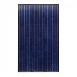 Solar panel GWL/Sunny Poly 280Wp 60 cells (MPPT 32V, fully black)