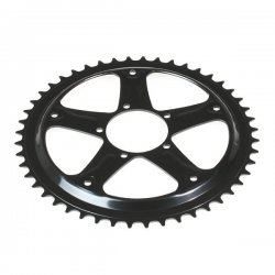 Chainwheel for Mid-Drive (48T)