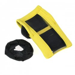 EVBIKE LCD protector - yellow color