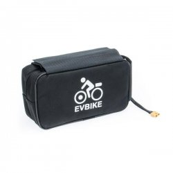 Battery for EVBIKE 48V/13Ah, frame type