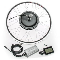 Hub-Drive eBike kit 500/750W - Rear 26""