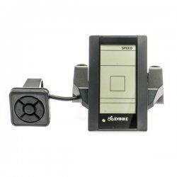 EVBIKE LCD displej C965 pro středový pohon