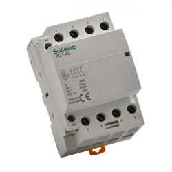 EVSE AC Relay 4x40A