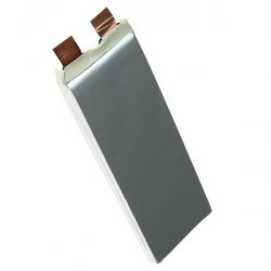 Li-Pol Battery Cell  - 3.7V 10AH (9759156-10AH)