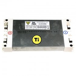 Lithium Titanate Oxid Battery Cell  - LTO 2.4V 30AH