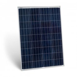 Solar panel GWL/Sunny Poly 100Wp 36 cells (MPPT 18V)