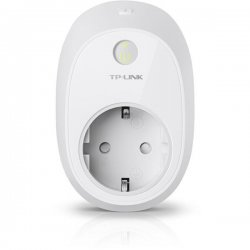 HS110 - Smart Wi-Fi Plug with Energy Monitoring