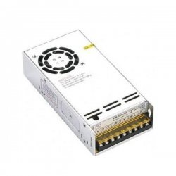 Industrial power supply 24V=/350W HS-350/24