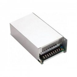 Industrial power supply 12V=/600W HS-600/12