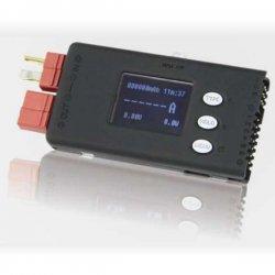 PowerLog 6S  - 6 cells / 1 battery (USB port)