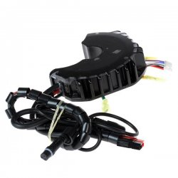 Controler for ebike central motor 48V/30A (1000W) v2