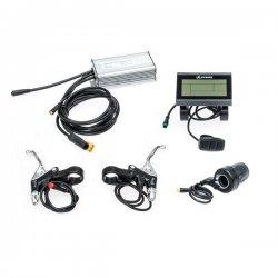 Elektrická výbava pro přímé pohony, 36V, 48V, 22A