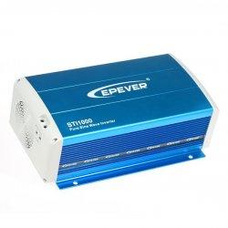 Inverter DC-AC 24V/230V, STI1000, 1000 W CE
