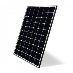Solar panel Mono LG NeON R 360Wp (LG360Q1C-A5)
