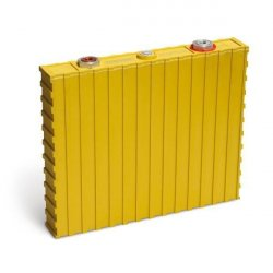 LiFePo4 LiFeYPO4 300Ah lithium iron phosphate prismatic battery Winston yellow (3,2V/300Ah)