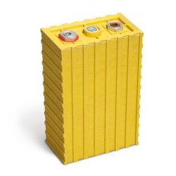 LiFePo4 160Ah lithium iron phosphate prismatic battery Winston yellow tall (3,2V/160Ah)