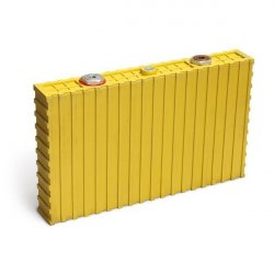 LiFePo4 LiFeYPO4 400Ah lithium iron phosphate prismatic battery Winston yellow (3,2V/400Ah)