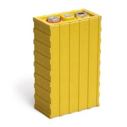 LiFePo4 60Ah lithium iron phosphate prismatic battery Winston yellow (3,2V/60Ah)
