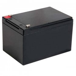LiFePO4 Battery 12V/12Ah with PCM and Bluetooth