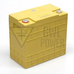 Lithium Battery 12V/40Ah (WB-LP12V40AH)