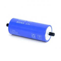 Lithium Titanate Oxid Battery Cell  - LTO 2.3V 40AH (Cyllindrical)