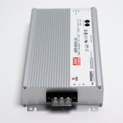 Charger 24V/20A for LFP/LTO cells (8 cells), BMS input