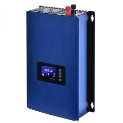 GridFree AC Inverter with limiter 1kW SUN-1000G (22-65V)
