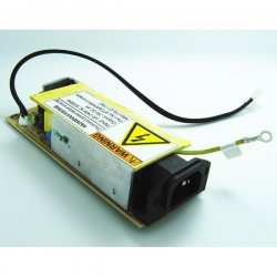 Plug in replacement power supply for Mikrotik Cloud Core Routers