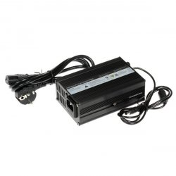 Charger for 36V batteries, charging current 2A - EVBIKE