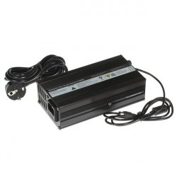 eBike battery fast charger 36V, 5A (Li-ion)
