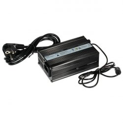 eBike battery charger 48V, 2A (Li-ion)