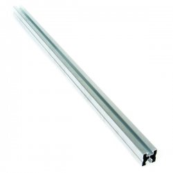 Aluminium Solar Module Bearing Rail (1m)