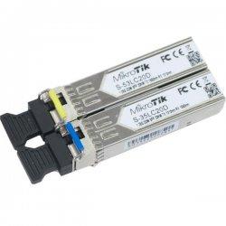 S-35/53LC20D Gigabit WDM single-mode MiniGBIC modul (SFP)